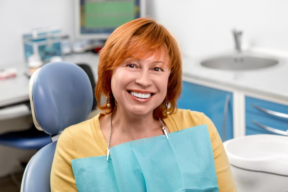 New Patient Dental Cleaning | Van Nuys Dentist