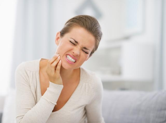 Symptoms Leading to Root Canal