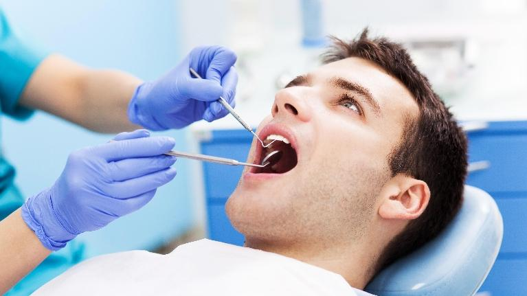 Wisdom Teeth Removal | The Dental Care Center