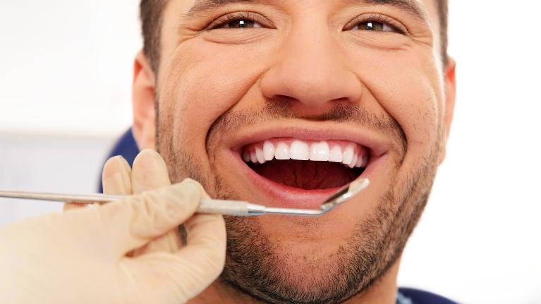 Steps to a Dental Crown | Dentist Van Nuys