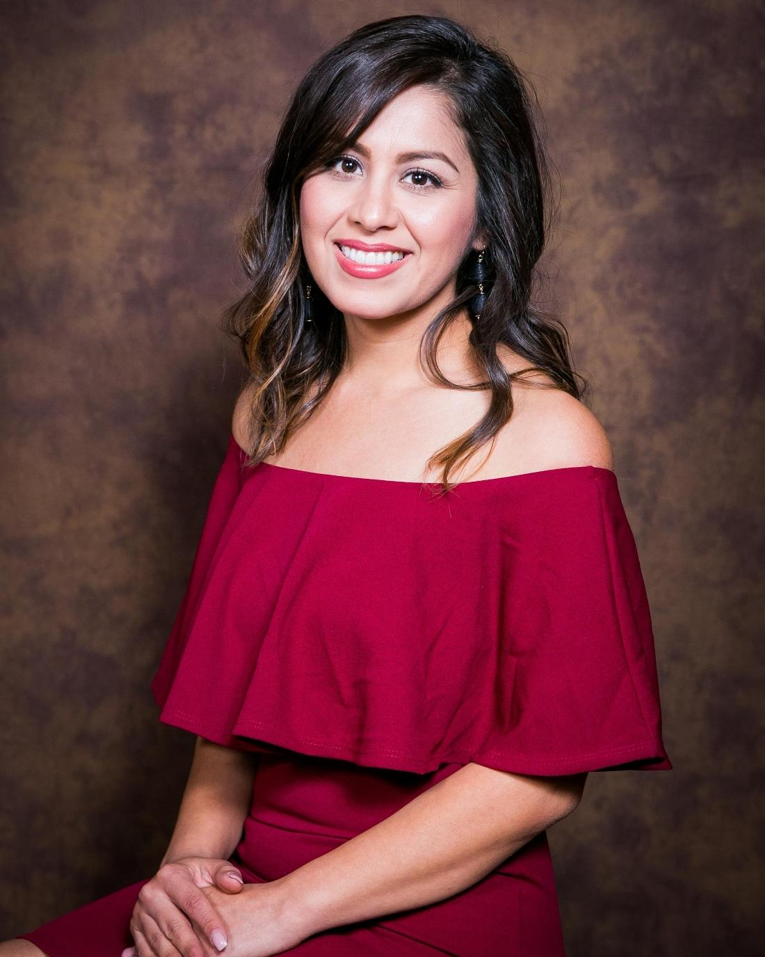 Leslie Ceja, a Dental Hygienist at The Dental Care Center in 91405